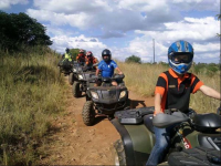 Bushmans Rock Teambuilding