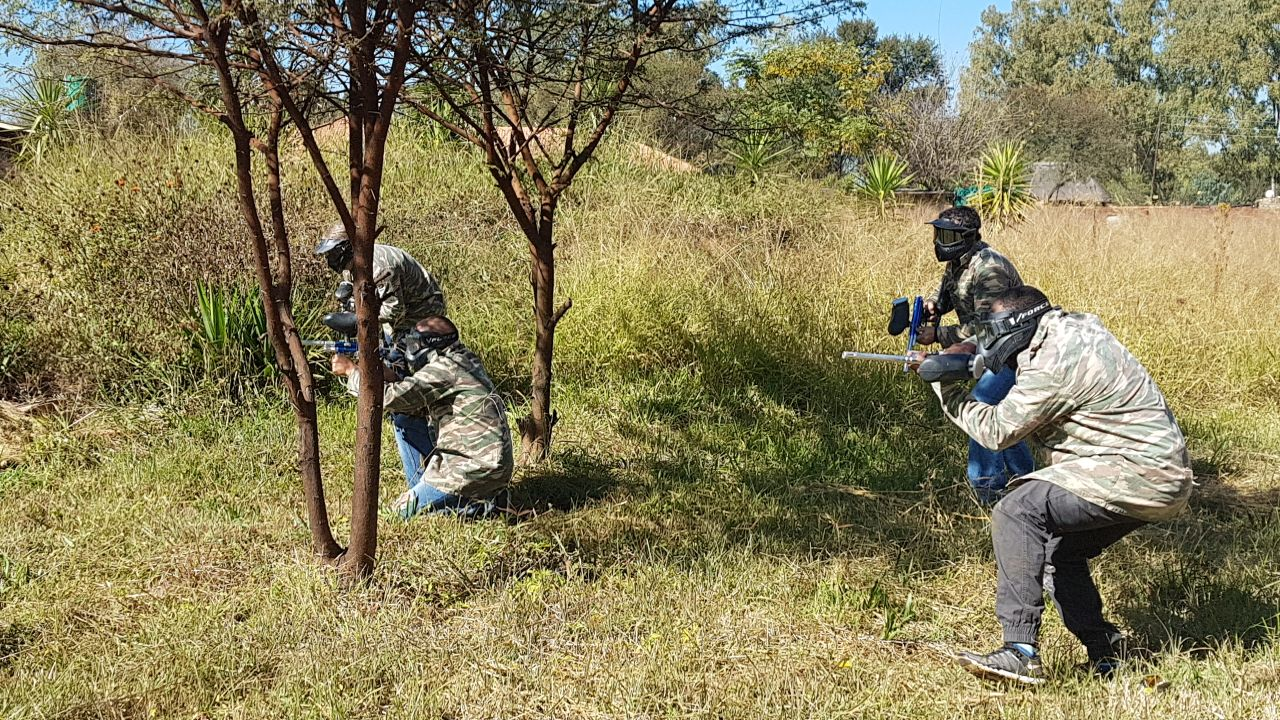 BushmansRock_Teambuilding_Paintball