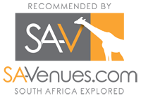 where to stay in Gauteng